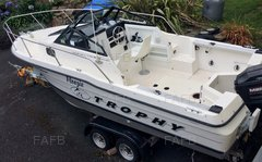 Bayliner 2002 Trophy WA - Grand Slam - ID:97504